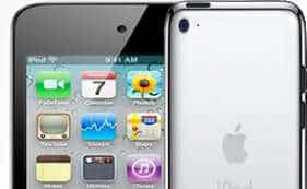 Επισκευή iPod 4G