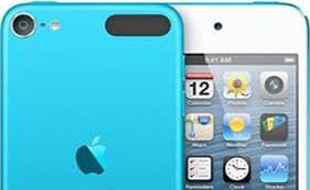 Επισκευή iPod
