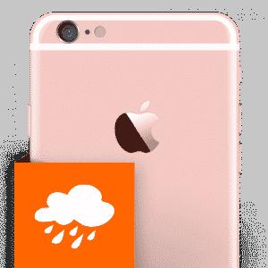 Επισκευή βρεγμένου iPhone 6s Plus