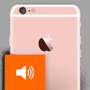 Επισκευή ηχείου iPhone 6s Plus