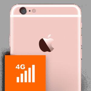 Επισκευή κεραίας GSM 3G/4G iPhone 6s Plus