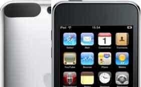 Επισκευή iPod 3G