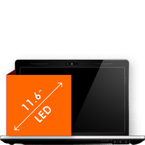 11,6 LED Οθόνη Laptop