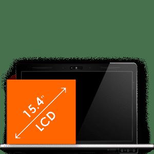 15,4 LCD Οθόνη Laptop