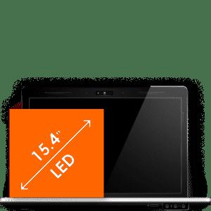 15,4 LED Οθόνη Laptop