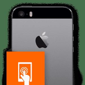 Αλλαγή οθόνης αφής (digitizer) και οθόνης Retina iPhone 5S