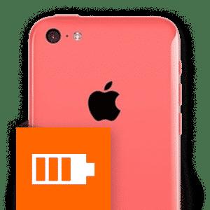 Αλλαγή μπαταρίας iPhone 5C