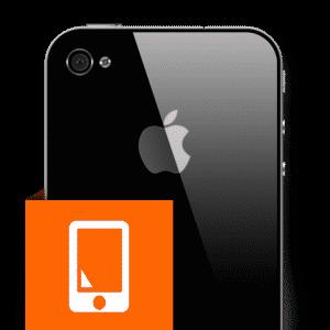 Αλλαγή οθόνης αφής (digitizer) και οθόνης Retina iPhone 4S