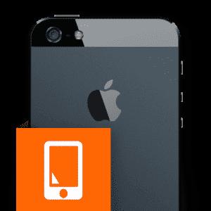 Αλλαγή οθόνης αφής (digitizer) και οθόνης Retina iPhone 5