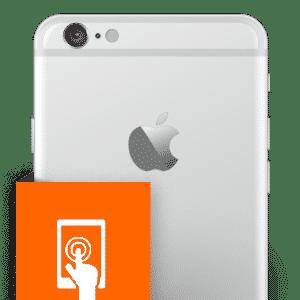 Αλλαγή οθόνης iPhone 6 Plus Digitizer με οθόνη Retina HD