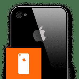 Αλλαγή πίσω όψης iPhone 4S