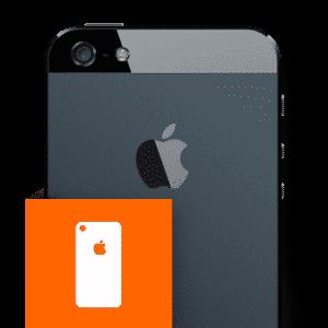 Αλλαγή πίσω όψης iPhone 5