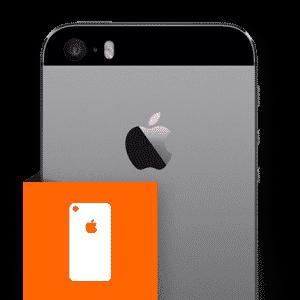 Αλλαγή πίσω όψης iPhone 5S