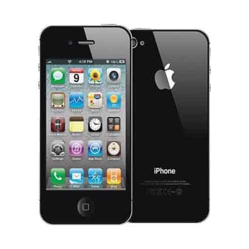 Επισκευής iPhone 4S