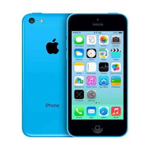 Επισκευής iPhone 5C
