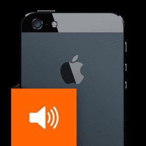 Επισκευή ηχείου iPhone 5
