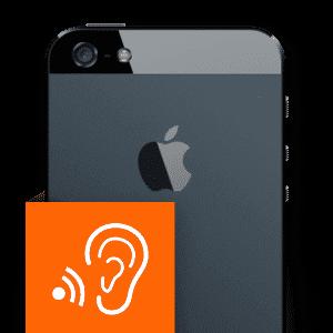Επισκευή ακουστικού iPhone 5
