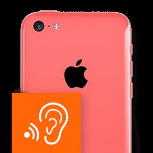 Επισκευή ακουστικού iPhone 5C