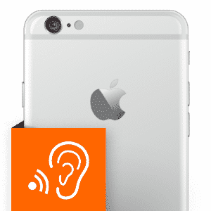 Επισκευή ακουστικού iPhone 6 Plus