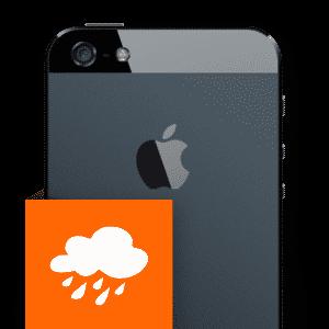 Επισκευή βρεγμένου iPhone 5