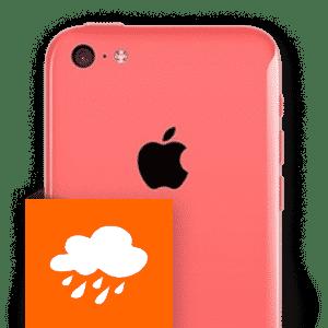 Επισκευή βρεγμένου iPhone 5C