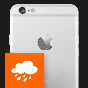 Επισκευή βρεγμένου iPhone 6 Plus