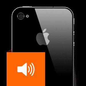 Επισκευή ηχείου iPhone 4S
