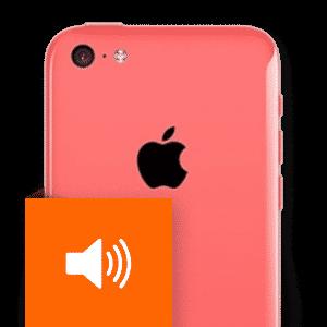 Επισκευή ηχείου iPhone 5C