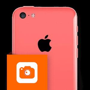 Επισκευή κάμερας iPhone 5C