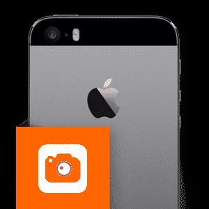 Επισκευή κάμερας iPhone 5S