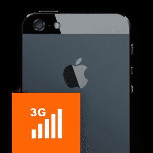 Επισκευή κεραίας 3G iPhone 5