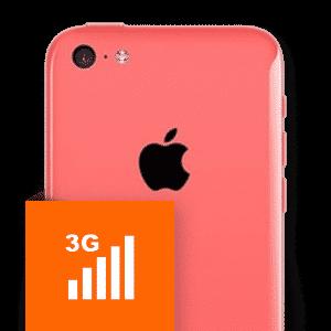 Επισκευή κεραίας 3G iPhone 5C