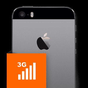 Επισκευή κεραίας 3G iPhone 5S