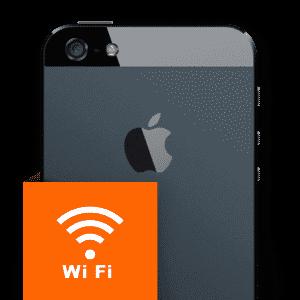 Επισκευή κεραίας Wi-Fi iPhone 5