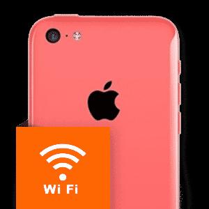 Επισκευή κεραίας Wi-Fi iPhone 5C