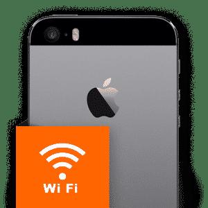Επισκευή κεραίας Wi-Fi iPhone 5S