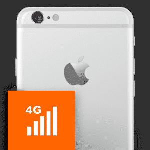 Επισκευή κεραίας gsm 3g/4g iPhone 6 Plus