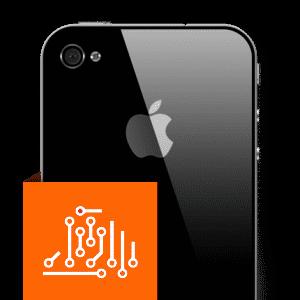 Επισκευή μητρικής πλακέτας iPhone 4S