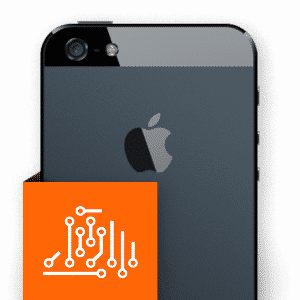 Επισκευή μητρικής πλακέτας iPhone 5