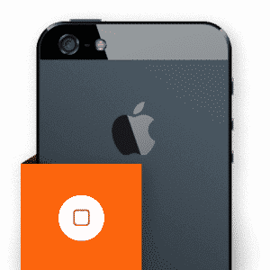 Επισκευή home button iPhone 5